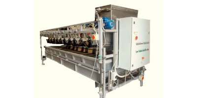 Model Series M3541 - M3562 - Infrared Drier/ Roaster