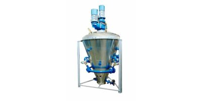 Model Series M6400 - Chemical Reactors