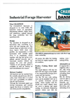 Champion - Forage Harvester Brochure