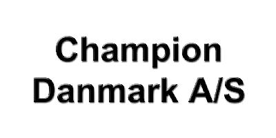Champion Danmark A/S