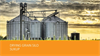 Drying Grain Silo Presentation Brochure