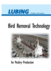 Chick-Out - Bird Removal System Brochure