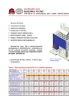SD Dryers with Bio-Pal Air Furnaces Brochure