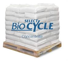 BioCycle - Concentrate Feed