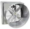 Breezemaster - Model BDR/ADR Series  - Circulating and Exhaust Fans