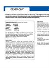 Gener-Cap - Cattle Capsules Datasheet