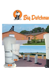 Exhaust Air Chimneys - Brochure
