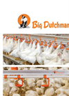 Drinking Systems for Rearing and Heavier Poultry - Brochure