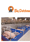 Sow Management  - Modern Housing and Feeding Systems - Brochure