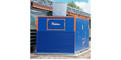 Earny - Poultry Heat Exchanger