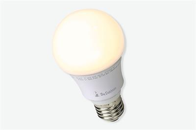 LED Bulb and LED ERS Dimmer
