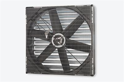 AirMaster - Model V140 and VC140 - Livestock Wall Fans