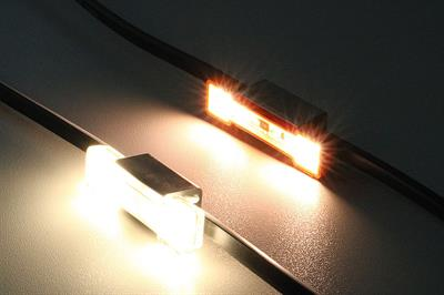 FlexLED - Model eco - Led Lamp - Poultry Production
