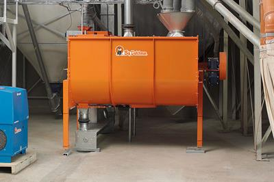 mixing of feed ingredient Equipment | Agriculture XPRT