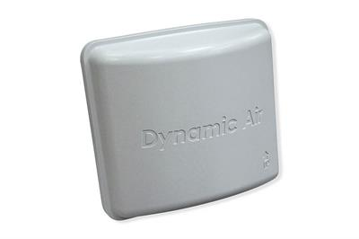 DynamicAir - Exhaust Air Chimneys
