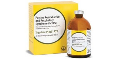Ingelvac  - Model ATP  - Porcine Reproductive and Respiratory Syndrome  (PRRS)