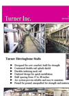 Herringbone Stalls Brochure