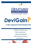 DeviGainPG Concentrated Protein Brochure
