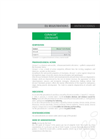 Clinacox- Diclazuril - Chemical Brochure