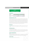 Sacox - Salinomycin Sodium Brochure