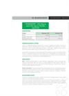 Pharmasin - Macrolide Antibiotic Powder Brochure