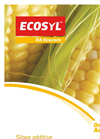 DA Ecocorn - Silage additive for Maize and Wholecrop - Brochure