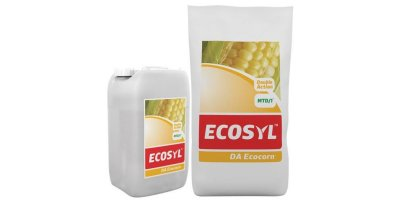 Volac DA Ecocorn - Wholecrop and Maize Silage Additive