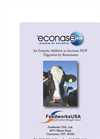 Vista - Model Pre-T - Ruminant Enzymes Supplements- Brochure