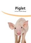 Piglet Animal Health Range Brochure