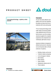Conveyor Plants Brochure