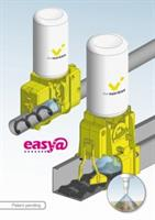 Simply Easy - Poultry Feeding Device
