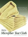 IBA - Microfiber Towels - Datasheet