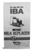 Milk Replacer