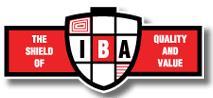 IBA - Milk Replacer