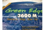 Acorn - Model Green Edge 3600m Netwrap - Conserving Baled Silage