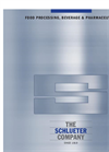 Schlueter Food Processing - Brochure