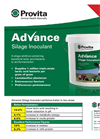 Advance - Silage Inoculant