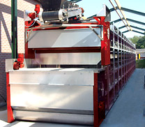 Farmer Automatic - Drying System