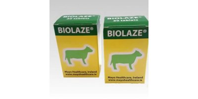 Biolaze - Calf Tablet