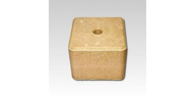 High Phosphorous 5% Pure Mineral Block