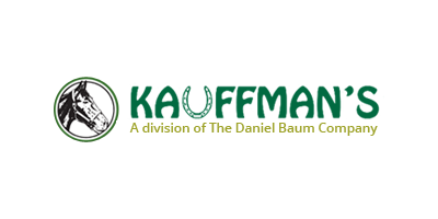 Kauffman`s a division of the Daniel Baum Company