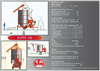 SUPER - Model 100 - Mobile or Stationary Grain Dryer Brochure