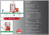 BASIC - Model 90 - Mobile or Stationary Grain Dryer Brochure