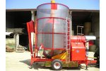 BASIC - Model 90 - Mobile or Stationary Grain Dryer