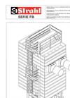 Model FB Series - Continuous Flow Dryers Brochure