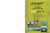 Penergetic - Model P - For Plants Brochure
