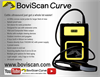 BoviScan Curve - Light Weight Cattle Ultrasound Unit Brochure