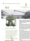 Model M2 - Wet Grain Mobile Crusher Brochure