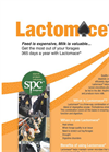 Lactomace - Protein Digestibility and Feed Utilization Conditioner Brochure