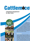 Cattlemace Tech Sheet